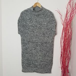 Pink Martini   Knit Sweater Tunic Top Size…